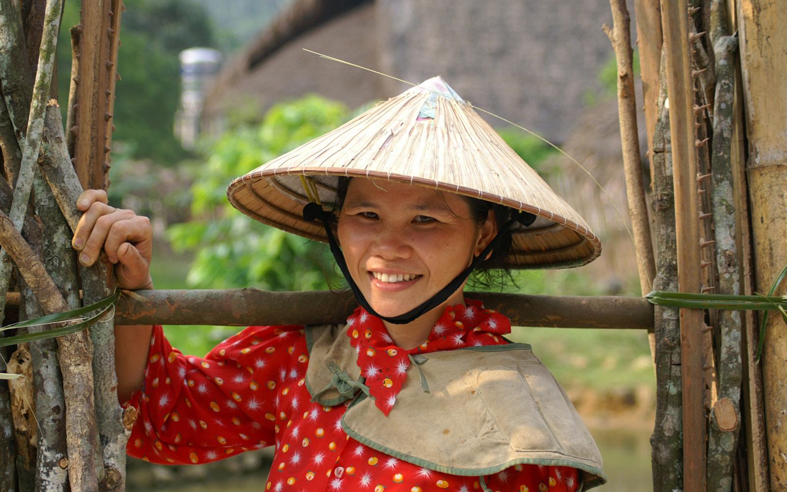 Rencontre vietnam